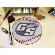 FANMATS NCAA Georgia Southern University Baseball Mat