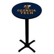 Wave 7 NCAA Pub Table; Georgia Tech - Navy