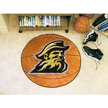 FANMATS NCAA Appalachian State Basketball Mat