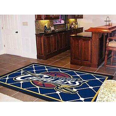 FANMATS NBA - Cleveland Cavaliers 5x8 Doormat