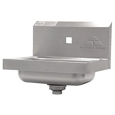 Advance Tabco 17.25'' x 15.25'' Single Hand Sink