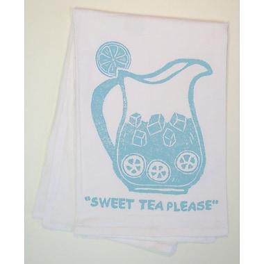 Lowcountry Linens Sweet Tea Kitchen Towel
