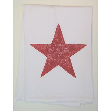 Lowcountry Linens Star Kitchen Towel