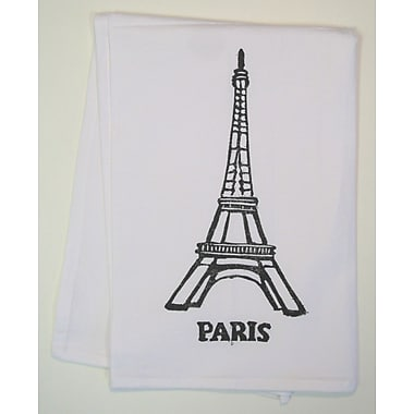 Lowcountry Linens Paris Kitchen Towel