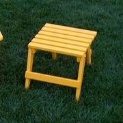 Prairie Leisure Design Kiddie Side Table; Sage