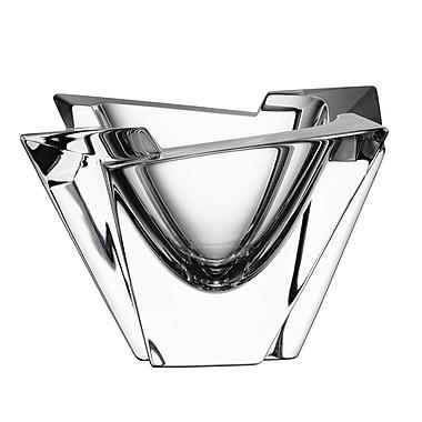 Orrefors Glacial Decorative Bowl; Small