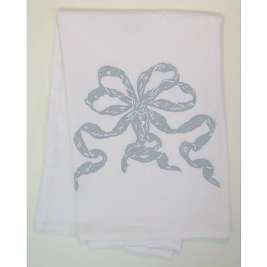 Lowcountry Linens Bow Kitchen Towel