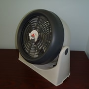 SeaBreeze Electric 10'' Table Fan