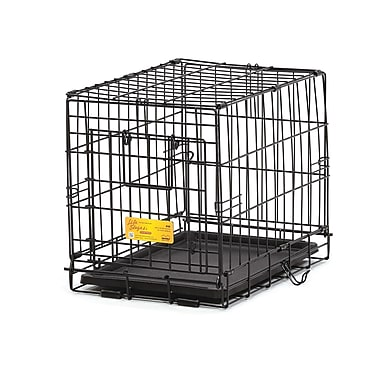 Midwest Homes For Pets Life Stages A.C.E. Pet Crate; 30.25''H x 28.5''W x 43''L