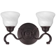 Beldi Oregon 2-Light Wall Sconce