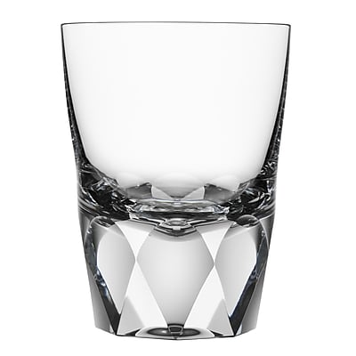 Orrefors Carat Old Fashioned Glass