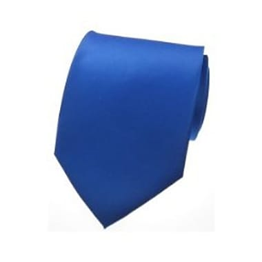 Casual Stylish Slim Necktie, Blue