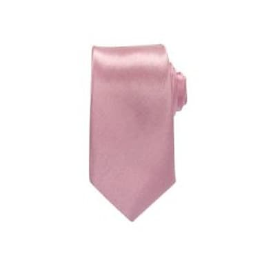 Casual Stylish Slim Necktie, Pink