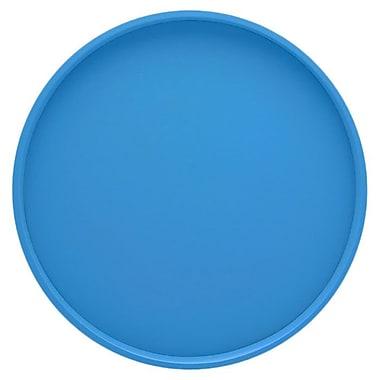 Kraftware Bartender's Choice Serving Tray; Process Blue
