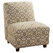 Wildon Home   Slipper Chair