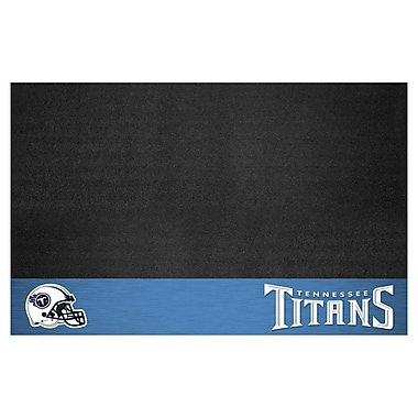 FANMATS NFL - Tennessee Titans Grill Mat