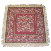 DaDa Bedding Field of Roses Woven Tablecloth