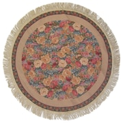 DaDa Bedding Breath of Spring Woven Tablecloth