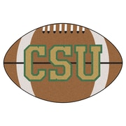FANMATS NCAA NCAAorado State University Football Mat