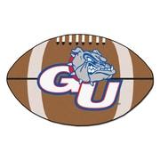 FANMATS NCAA Gonzaga University Football Mat