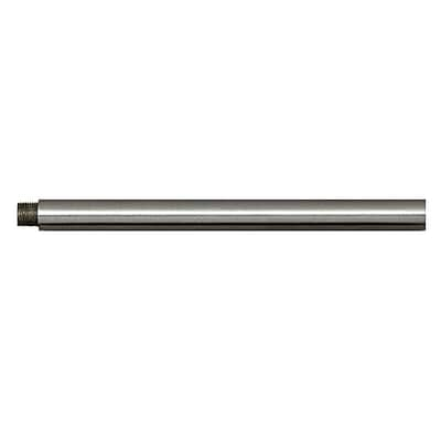 Quoizel 9007EXBN01 Mini Pendant Extension Rod, Brushed Nickel