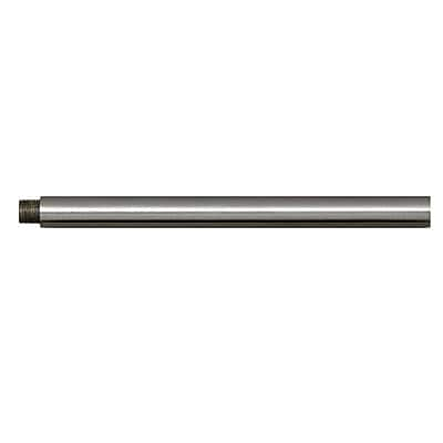 Quoizel 9106EXBN Mini Pendant Extension Rod, Brushed Nickel