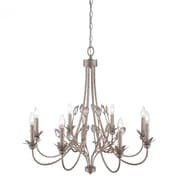 Quoizel WSY5008IF Incandescent Chandelier, Italian Fresco