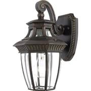 Quoizel GT8980 Imperial Bronze Wall Lantern
