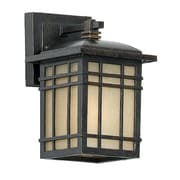 Quoizel HC8406 Imperial Bronze Wall Lantern