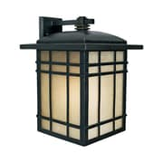Quoizel HC8413 Imperial Bronze Wall Lantern