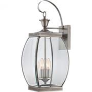 Quoizel OAS8409 Incandescent Wall Lantern