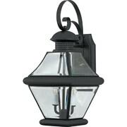Quoizel RJ8409 Incandescent Wall Lantern