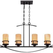 Quoizel KY433IB Incandescent Island Light, Imperial Bronze