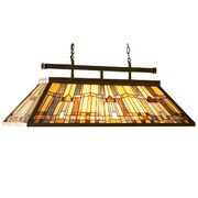 Quoizel TFIK348VA Incandescent Island Light, Valiant Bronze