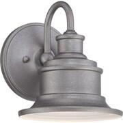 Quoizel SFD8407 Incandescent Wall Lantern