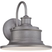 Quoizel SFD8411 Incandescent Wall Lantern