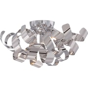 Quoizel RBN1616 Halogen Flush Mount