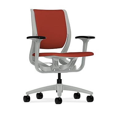 HON YouFit Flex Motion Fabric Mid-Back Chair