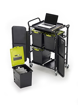 Classroom Tech Carts & Stations