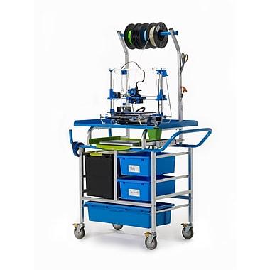 Copernicus 3D Printer Cart, Premium Model