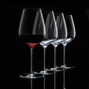 Wine Enthusiast Companies Fusion Air Wine Glass (Set of 4)