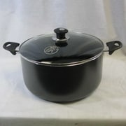 ROYAL COOK Round Dutch Oven; 10 Quart
