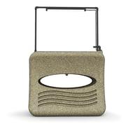 Good Ideas Resin Planter Box; Sandstone