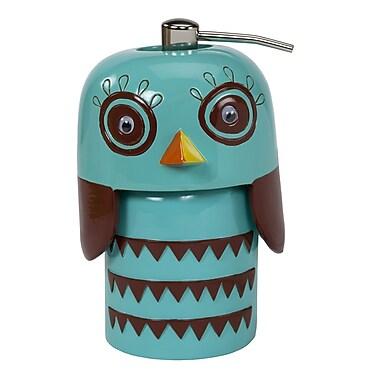 Creative Bath Give a Hoot Lotion Dispenser