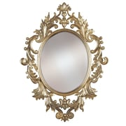 Wildon Home   Louis Accent Mirror