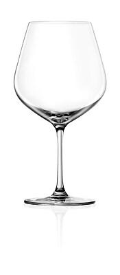 Lucaris Tokyo Temptation 25 oz. Crystal Liqueur Glass (Set of 4)
