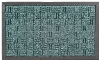Imports Decor Molded Doormat; Rectangle 18'' x 30''