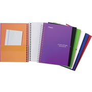 "Five Star® Personal Premium Notebook, 5"" x 7"", Assorted, 200 Pages"