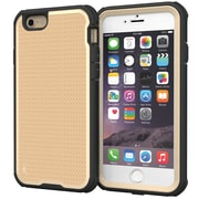 """rOOCASE Versa Tough Armor Case Covers W/Built-in Screen Protector for 4.7"""" iPhone 6"""