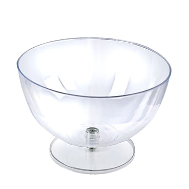 Azar Displays Single Counter Bowl, 16